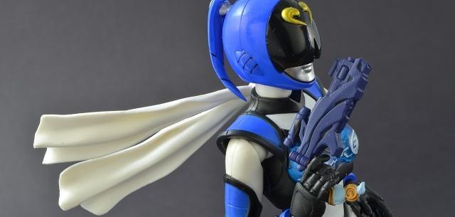 Akiba Blue