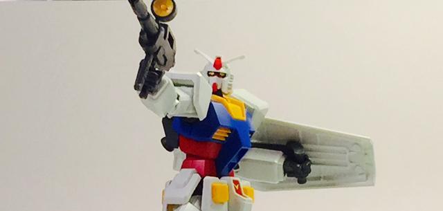 RX-78-2 Gundam Revive ver.