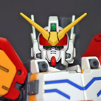 XXXG-01H Gundam Heavyarms -Version EW-