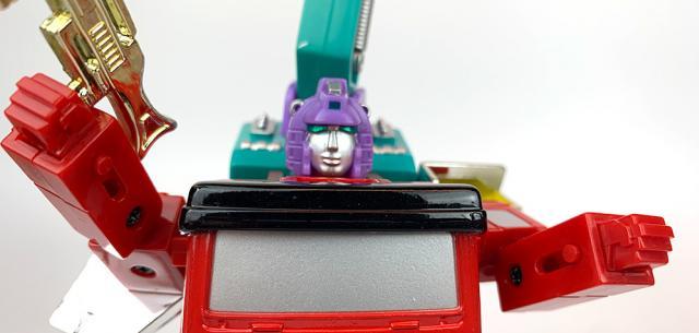 Super Truck Bot
