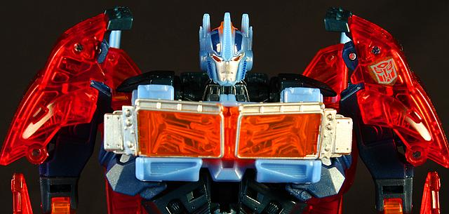 Dark Energon Optimus Prime