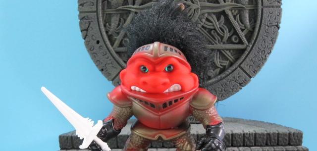 Battle Trolls Sir Trollahad