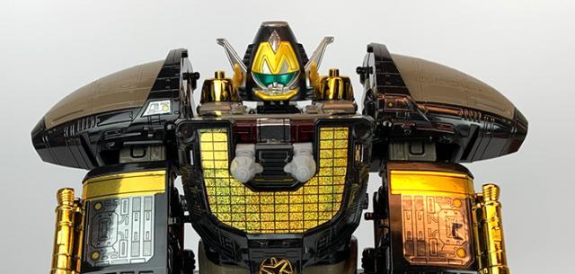 DX Black Max Victory Robo