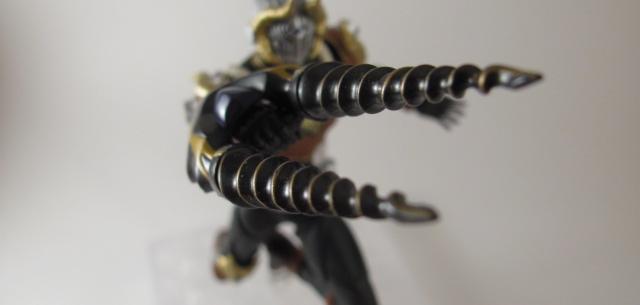Kamen Rider Spear