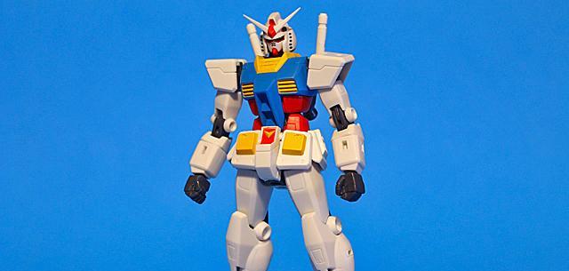 Gundam RX-78-2