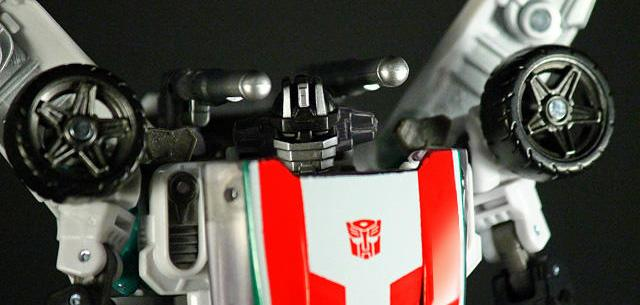 Generations Wheeljack