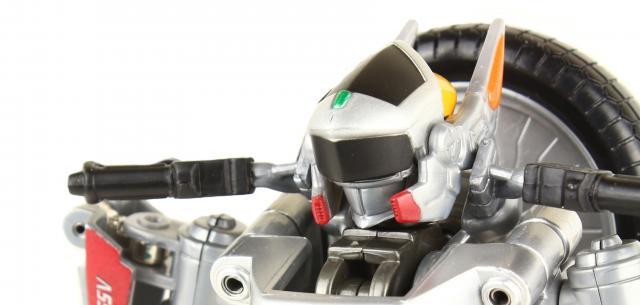 Kamen Rider Faiz & Auto Vajin