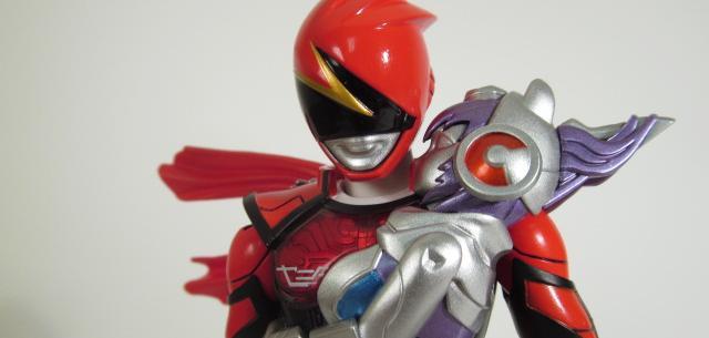 super akiba red