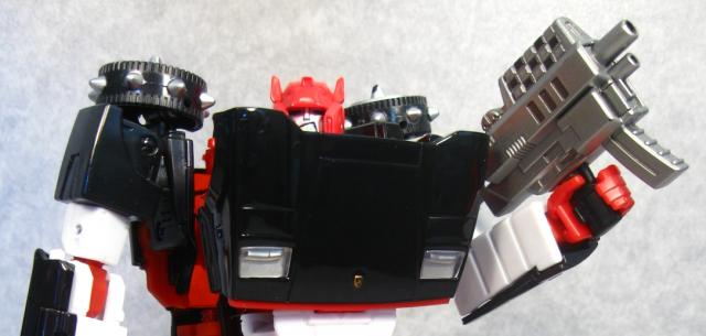 Lambor G-2 Ver. (Generation 2 Sideswipe)