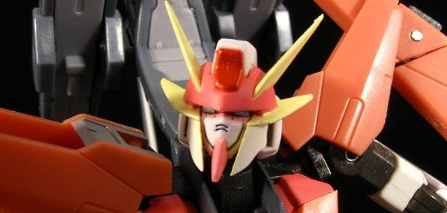 Arios Gundam Ascalon