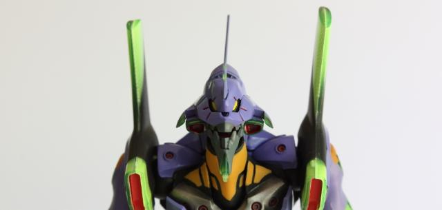 Riobot Creation Evangelion-01 Test Type