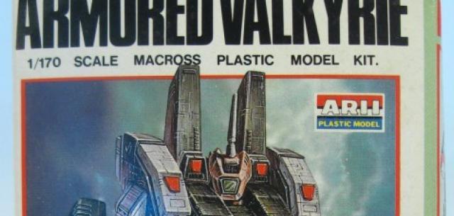 Armored Valkyrie