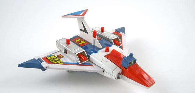 Shigcon Jet