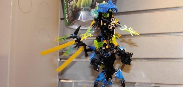Lego - Hero Factory