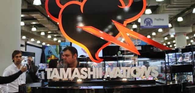 Tamashii Nations / Bluefin