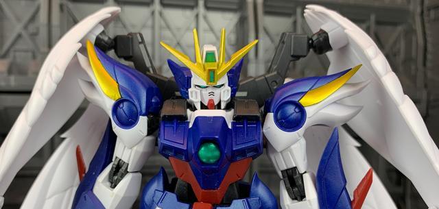 XXXG-00W0 Wing Gundam Zero (EW)
