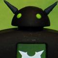 Think Geek Nekobot Stealth USB
