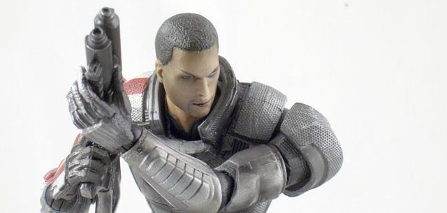 Commander Shepard (Broshep)