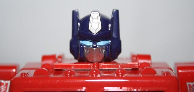 Convoy (Optimus Prime)