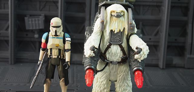 Moroff VS Scarif Stormtrooper
