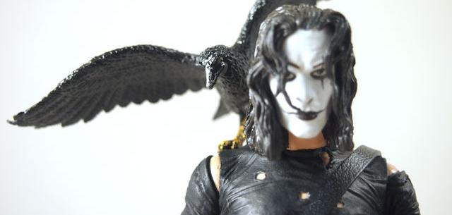 The Crow (Deluxe Edtion)