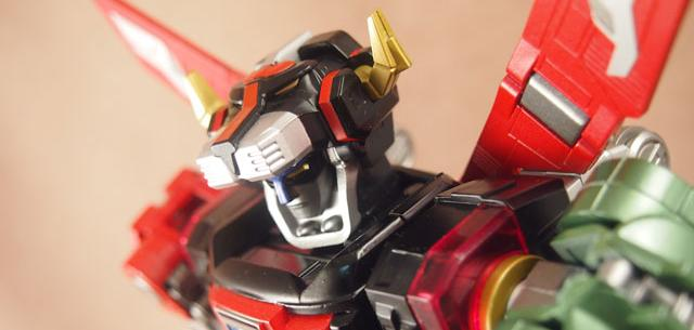 King of Beast Golion (Voltron)