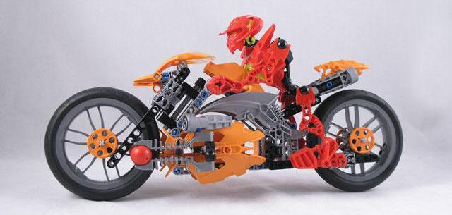 Furno Bike