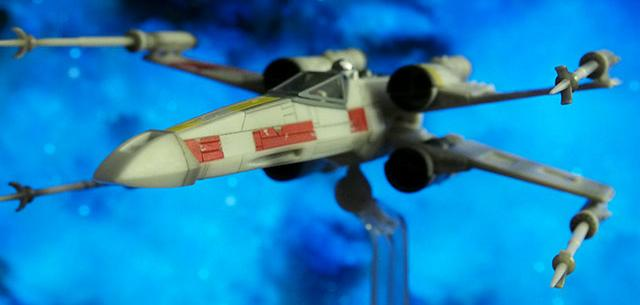 Revo Star Wars X-Wing