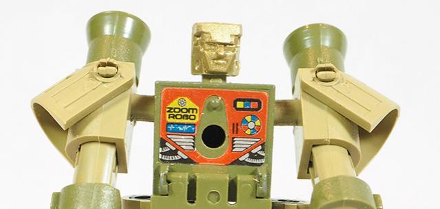 Zoom Robo