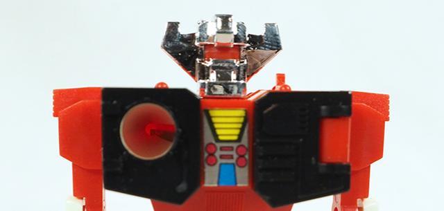Sharpener Robot