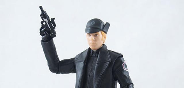 First Order General Hux