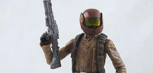 Resistance trooper