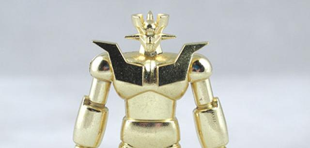Mazinger Z (Special Color)