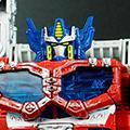 Galaxy Upgrade Optimus Prime