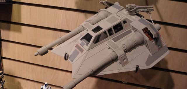 NYTF 2010: Hasbro - Star Wars