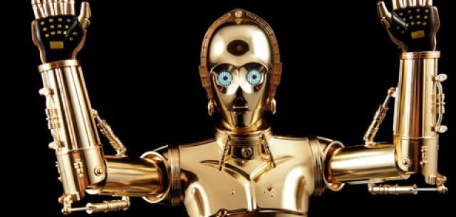 12PM C-3PO