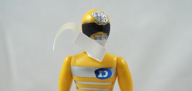 Denji Yellow