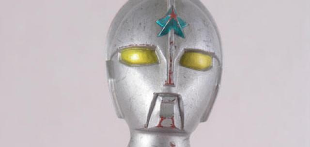 Ultraman Jo neus