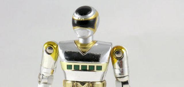 Mega Silver