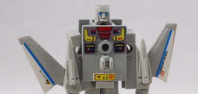 Tomcat Robo