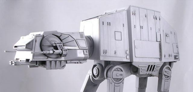 AT-AT Imperial Walker