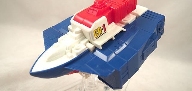Cruiser Robot