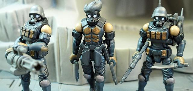 Bucks Team Trooper
