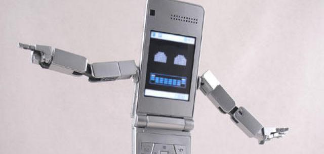 Phone Braver 7