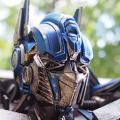 Transformers: Optimus Prime Premium Scale Collectible Figure by ThreeA Toys