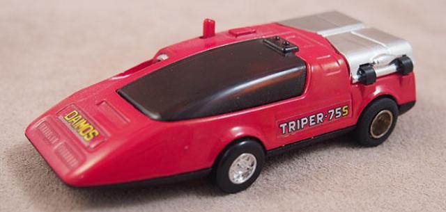 Triper 75S