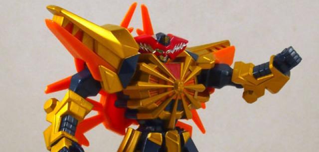 Claw Battlezord
