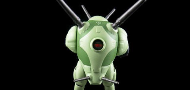 Zentradi Tactical Battlepod (DYRL Ver)