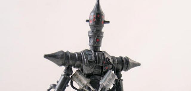 IG Lancer Droid