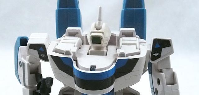 VF-1A Super Valkyrie